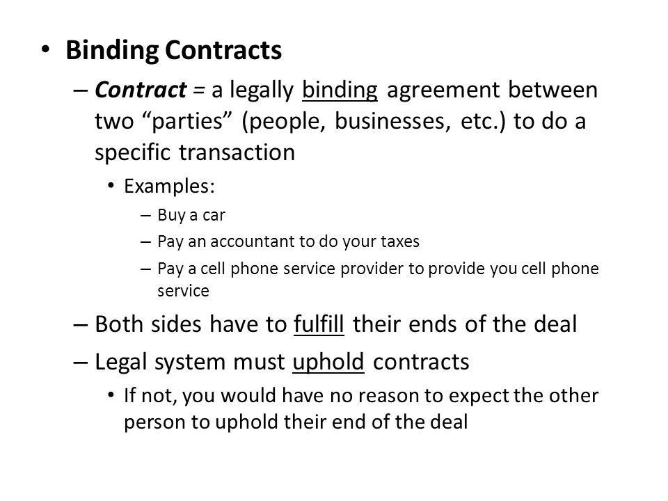 Contract Between Two People [Template.billybullock.us ]