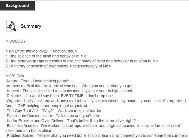 Resume Objective Vs Summary | Bill Of Sale Form Sample