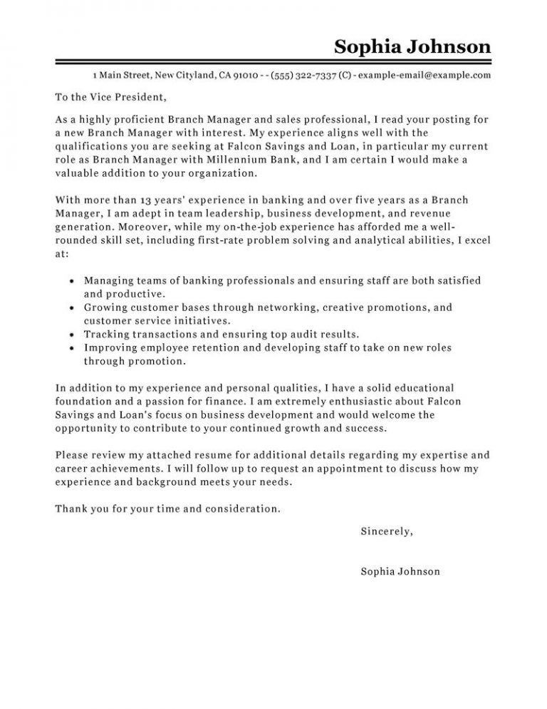 Chic Inspiration Cover Letter For Internal Promotion 12 Leading ...