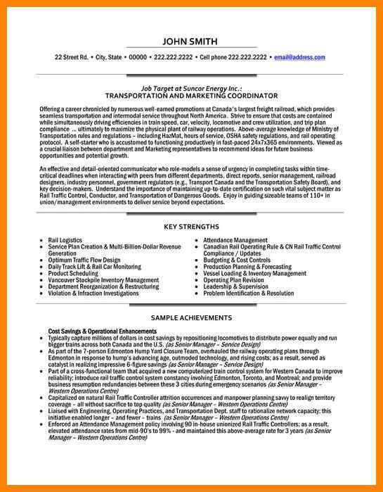 marketing coordinator resume samples marketing coordinator resume