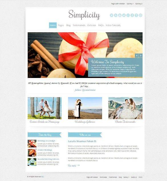45+ Best Premium Dreamweaver Website Templates | Free & Premium ...