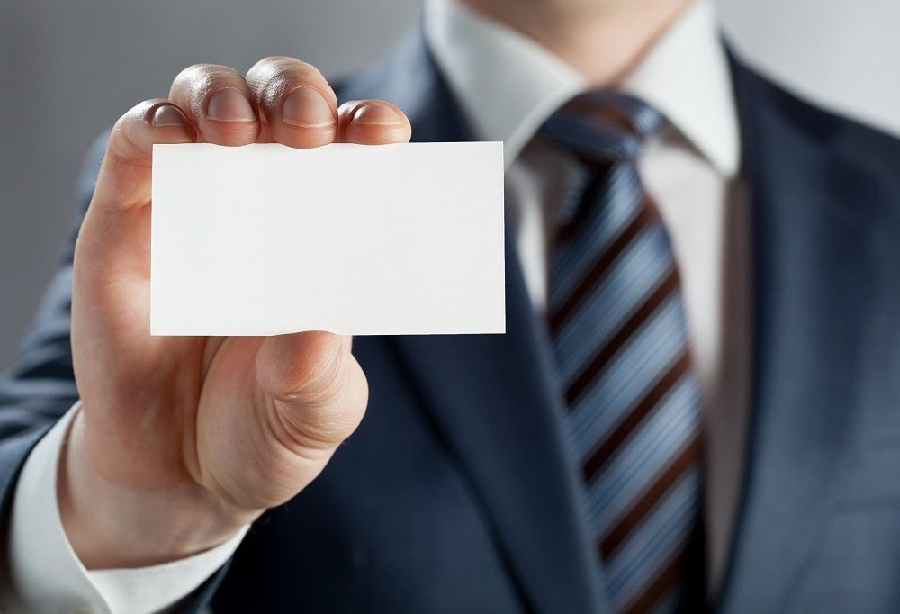 Blank Business Cards - lilbibby.Com