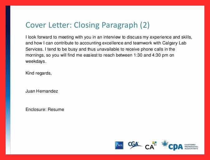 Closing For Resume Cover Letter. letter closings in spanish it ...
