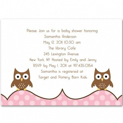 Online Baby Shower Invitations | christmanista.com