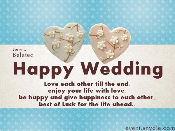 Wedding Wishes Cards - Festival Around the World