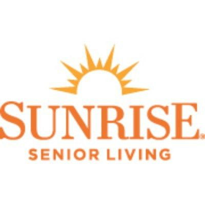 Sunrise Senior Living Jobs, Employment | Indeed.com