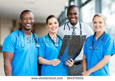 Scrubs Medical Stock Images, Royalty-Free Images & Vectors ...
