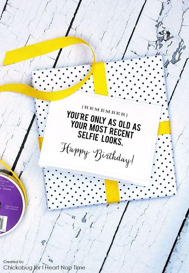 The 25+ best Free printable birthday cards ideas on Pinterest ...