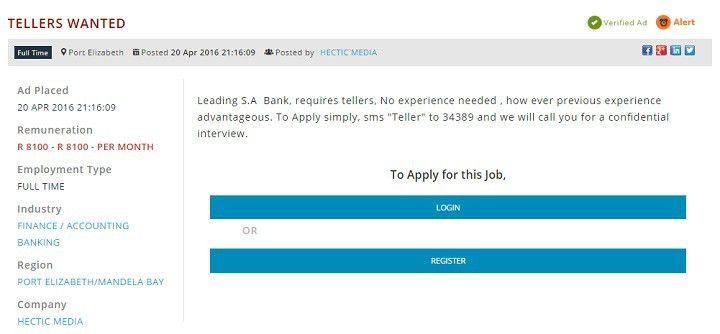 Banking Jobs: A Closer Look at Bank Tellers   Job Mail Blog