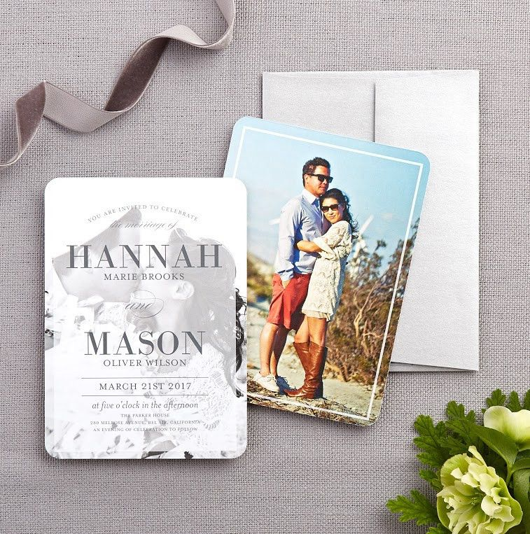 Wedding Invitation Wording Examples and Etiquette | Shutterfly