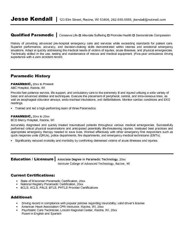 Cna Resume Templates - formats.csat.co