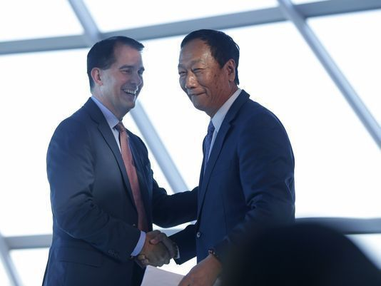 Foxconn CEO compared workers to animals, had zoo director give ...