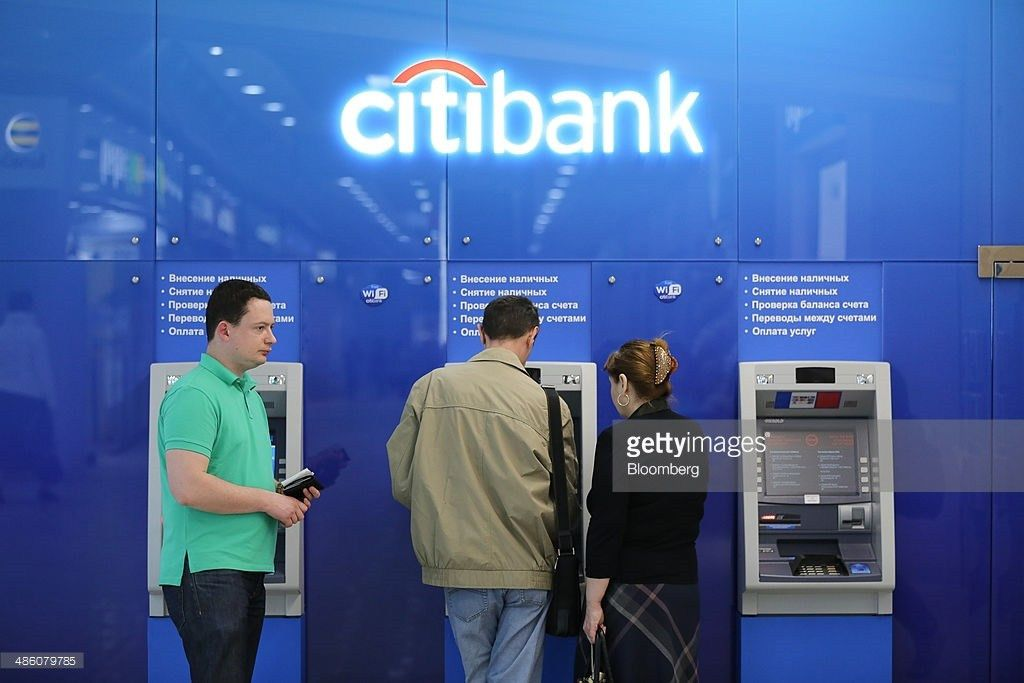 Inside Bank Branch Stock Photos and Pictures | Getty Images