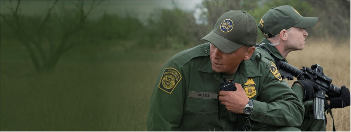 Careers | U.S. Customs and Border Protection