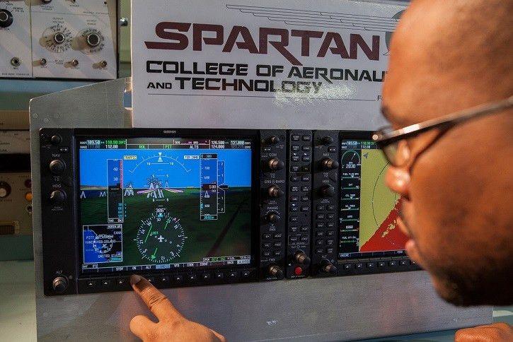Aviation Electronics (Denver)