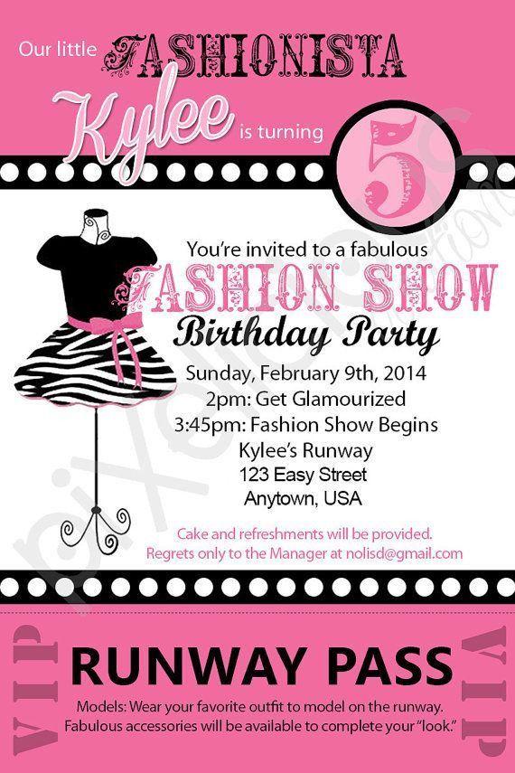 Best 25+ Custom birthday invitations ideas on Pinterest | St ellas ...