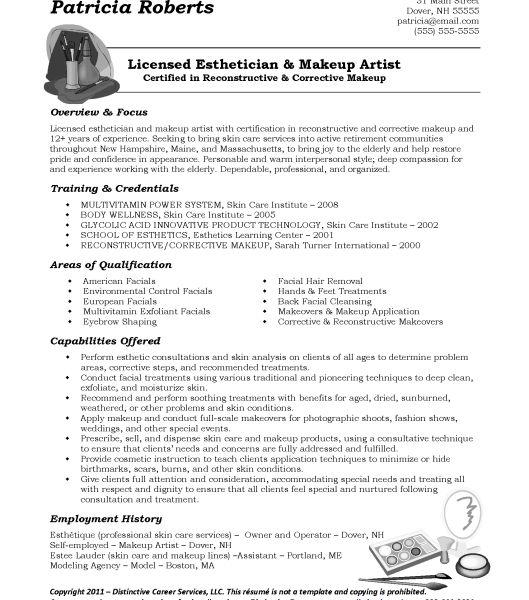 Writing An Effective Resume   Uxhandy.com