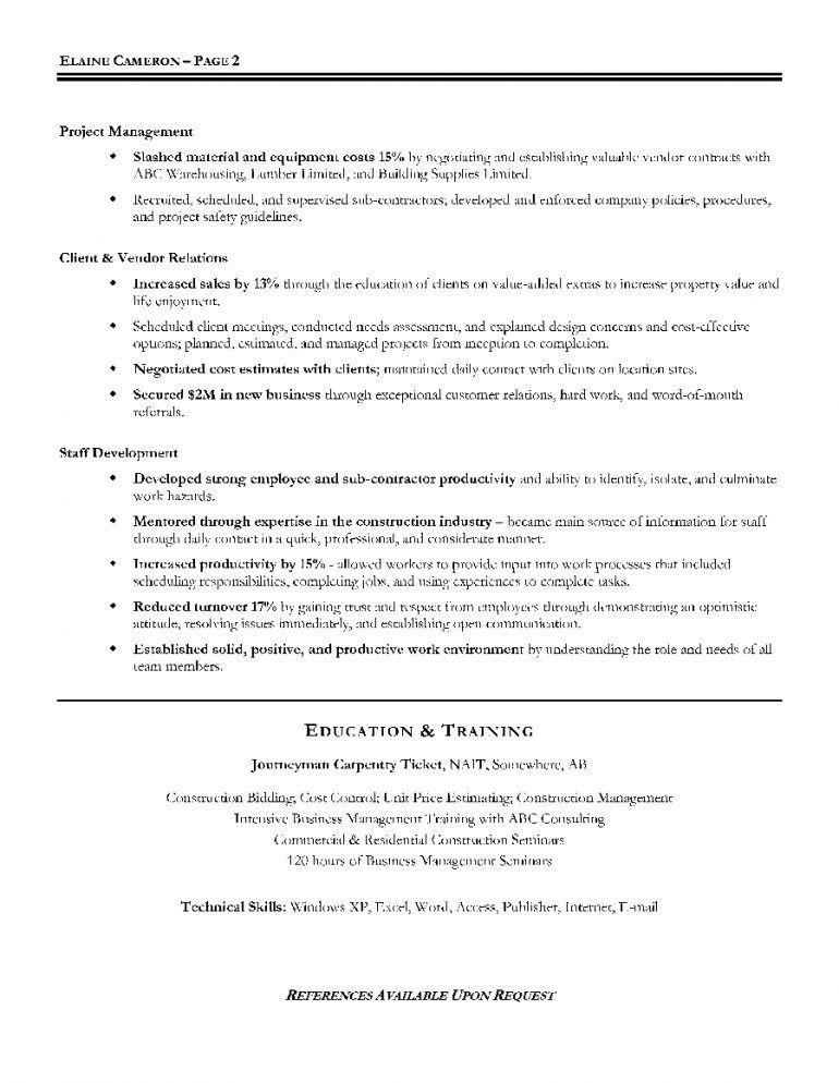 resume sample canada resume canada sample resume cv cover letter