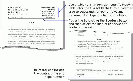 10+ legal document format | Invoice Example 2017