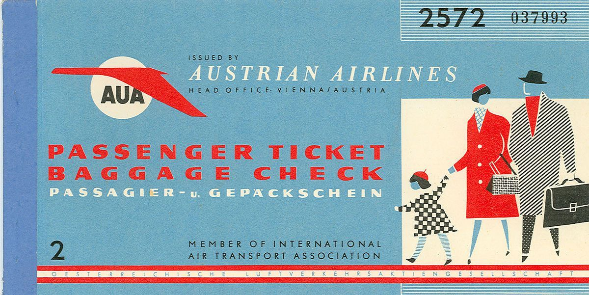 Airline ticket - Wikipedia