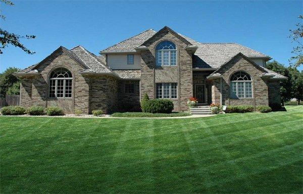 Lawn Care, Lawn Maintenance, Godfrey, Millstadt, Illinois, IL