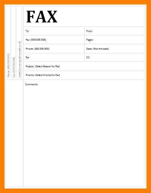 Personal Fax Cover Sheet. Personal Fax Cover Sheet Fax Cover Sheet ...