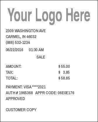 Logo-receipt | ExpressExpense - Custom Receipt Maker