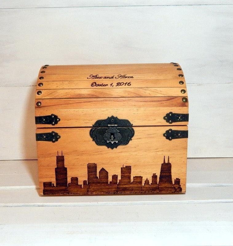 Wedding Card Box, Medium Size Card Box, Words Of Wisdom Box ...