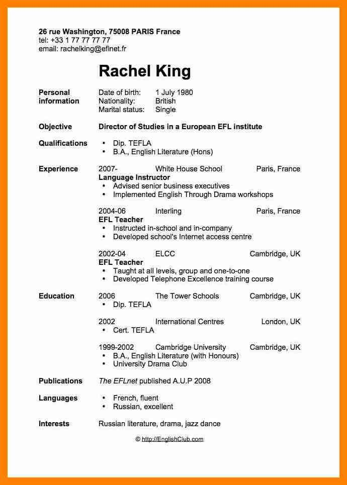 job resume examples resume examples for first job resume examples - First Resume Sample