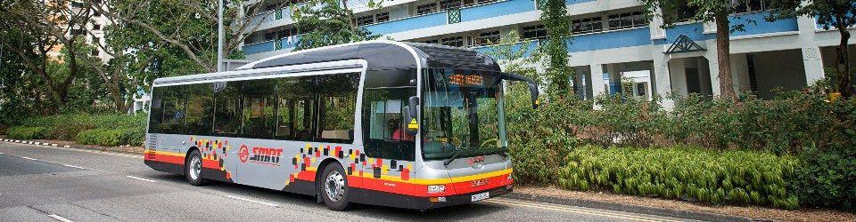 Supervisor Job - SMRT Buses Ltd - 6090465   JobStreet