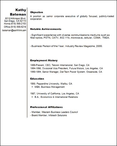 functional resume layout functional resume template functional