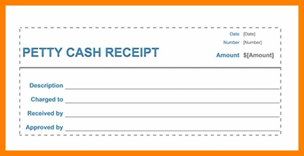 4+ cash receipt format in ms word | catering resume
