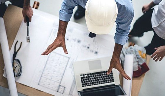 General Contractors | Construction Projects and Data | Dodge Data ...