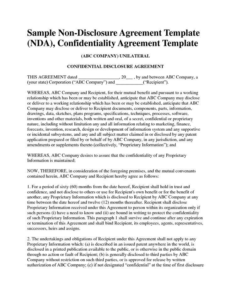 Best 25+ Non disclosure agreement ideas on Pinterest | Film shades ...