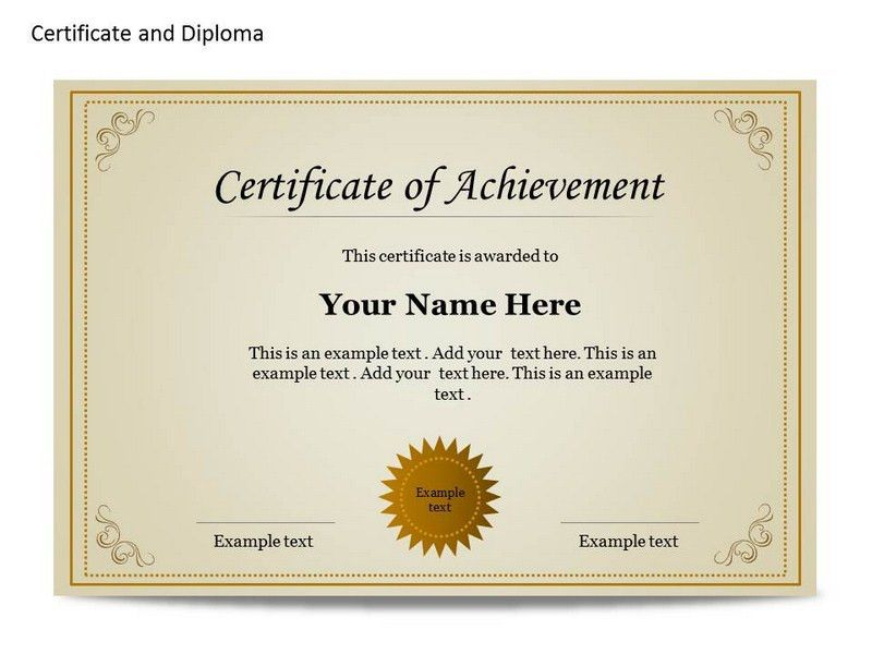 Templates Amazing Free Sunday School Graduation Certificate ...
