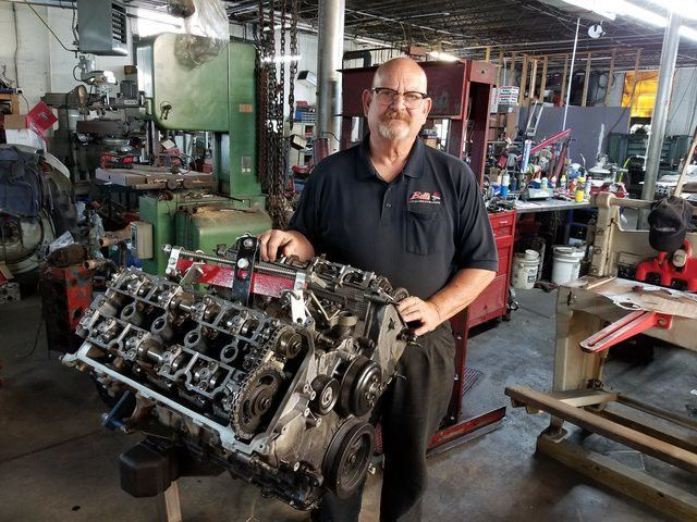 Engine rebuilder | Thomasville, NC | Bells Automotive Machine Shop