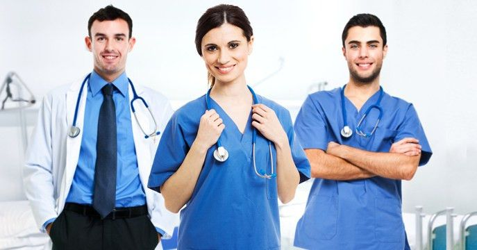 Gain a Career Edge with Medical Assistant Training in Connecticut ...