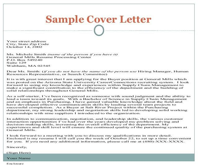 cover letter example manufacturing jianbochencom quality assurance ...