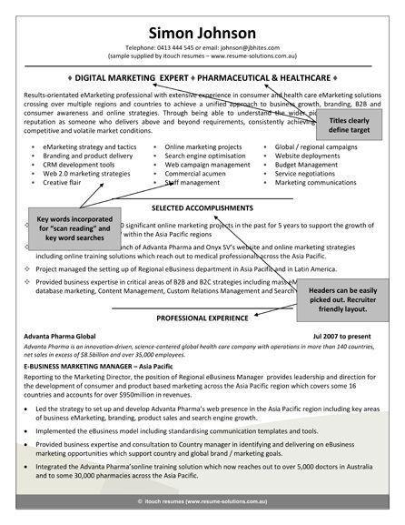 sample resume recruiter hrrecruiter free resume samples blue sky