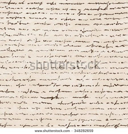 Cursive Writing Stock Images, Royalty-Free Images & Vectors ...