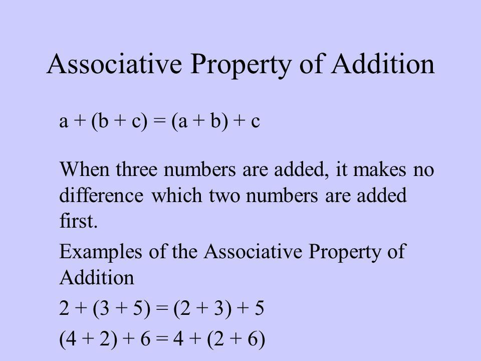 Properties of Real Numbers Math ppt video online download