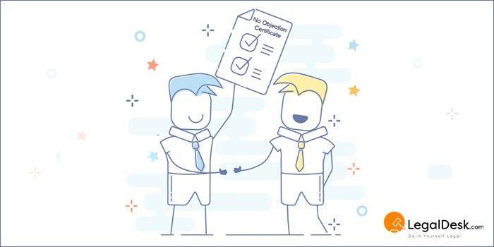 No Objections Certificate | Jobs.billybullock.us