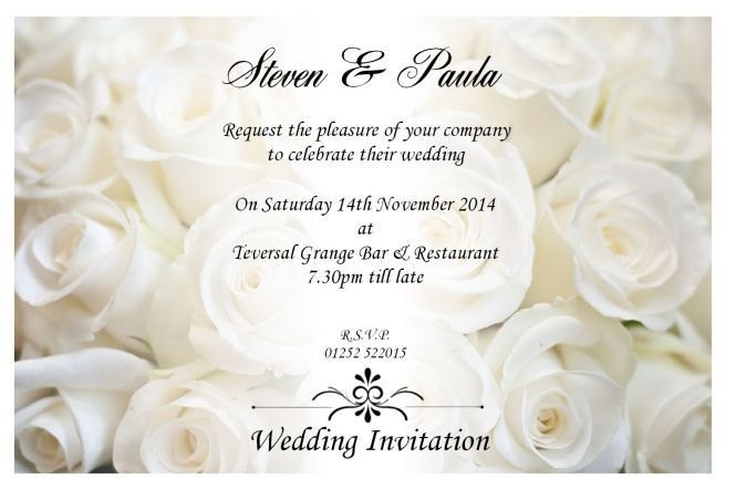 Free Invitation Card Maker Online | PaperInvite