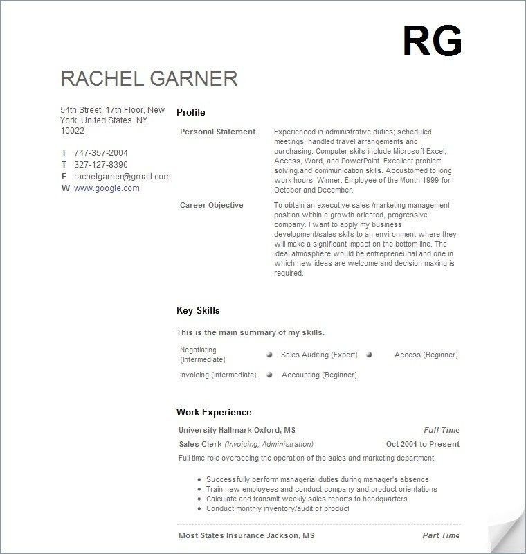sample resume no experience cna resumes cna resume no experience ...