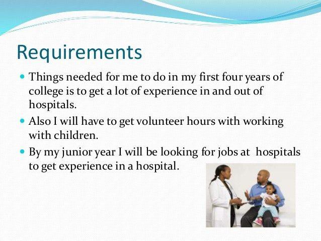 career multimedia assignment by nancygaytan911. my dream job ...