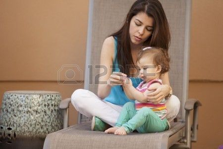Babysitter Stock Photos & Pictures. Royalty Free Babysitter Images ...