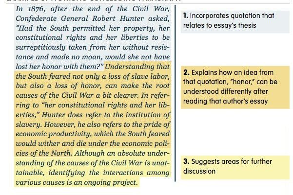 example of an essay structure example body of a thesis paper 3d ...