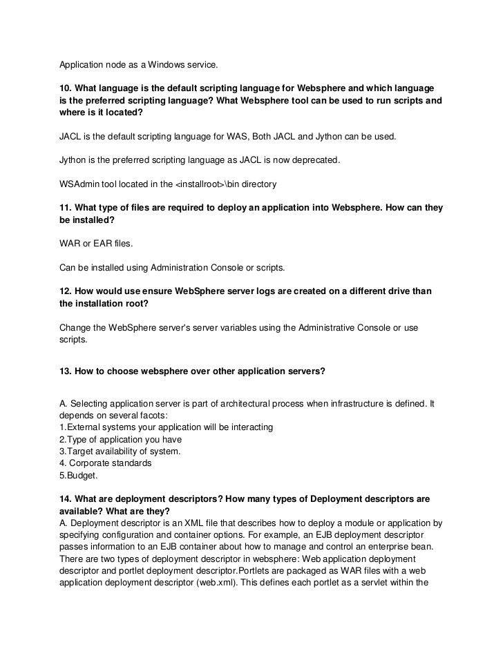 websphere administrator job description managing oracle webcenter
