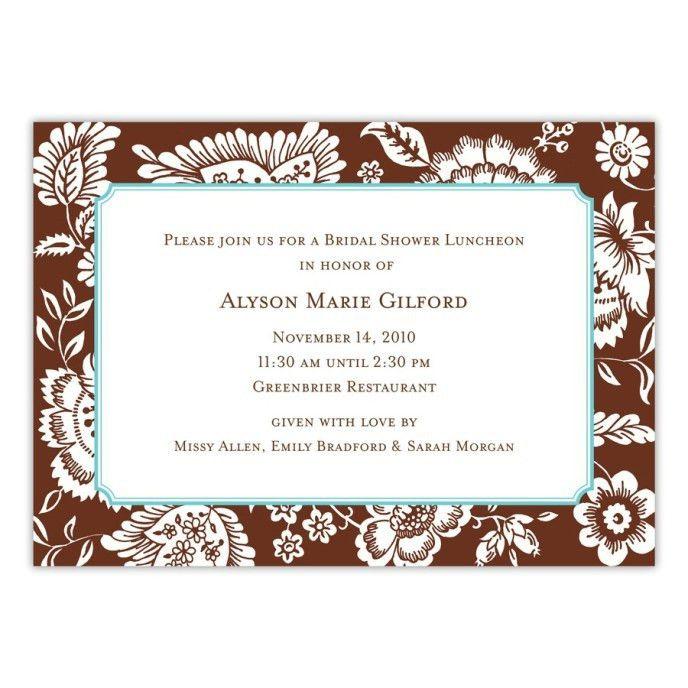 Professional Invitation Card Template : Professional Invitation ...