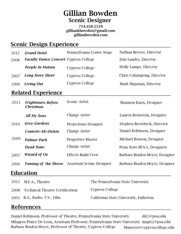 Excellent Design Communication Skills Resume Phrases 14 Skill ...